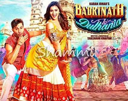 Badrinath Ki Dulhania Bollywood Movie - Box Office Collection Updates