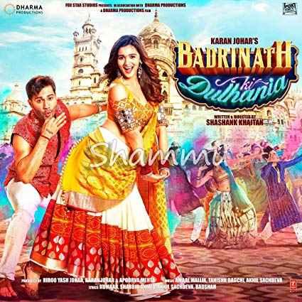 Badrinath Ki Dulhania Bollywood Movie - Box Office Collection Updates