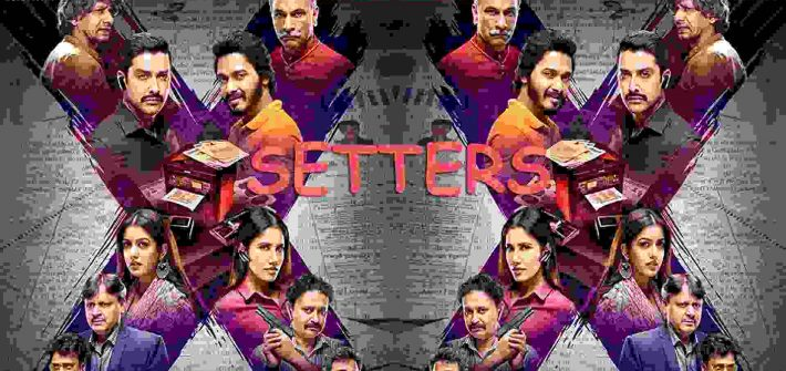 Setters Box Office Collection Updates