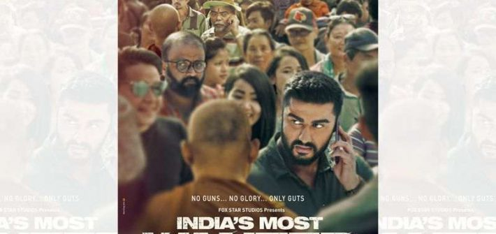 India's Most Wanted Box Office Collection Reports Worldwide