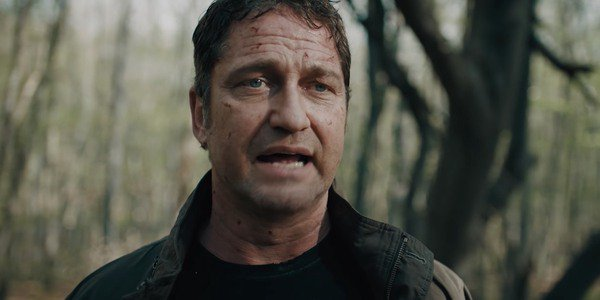 Angel Has Fallen box office collectio