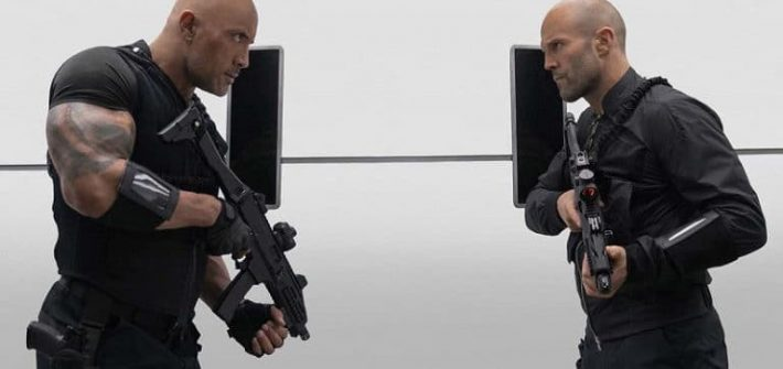 Hobbs & Shaw Full Movie Download Filmywap