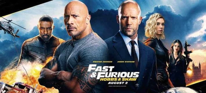 Hobbs & Shaw Full Movie Download Filmyzilla